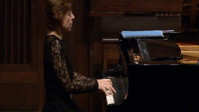 Pavana para una infanta difunta de Maurice Ravel