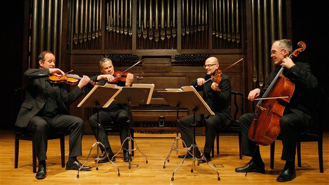 Pleyel: Cuarteto en Do mayor Op. 34