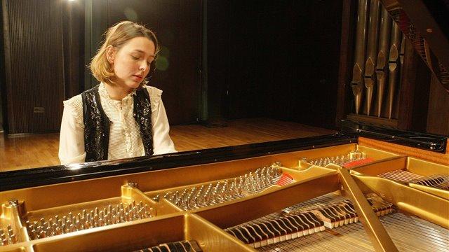 """Mozart: Variaciones sobre """"Mio caro Adone"""""""