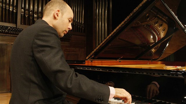 """Mozart: """"Andante cantabile"""" de la Sonata en Do mayor"""