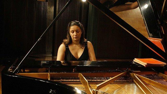 """Mozart: """"Rondó. Andante"""" de la Sonata nº 15 en Fa mayor"""