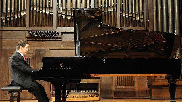 Mozart: Rondo in D major