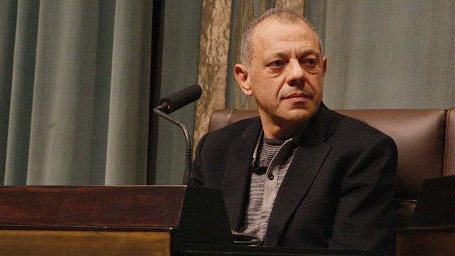 Poética y teatro de Lluís Pascual