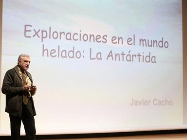 Javier Cacho