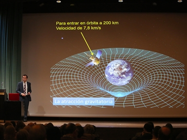 Lecture Series: The Search for the Limits (V). Extraterrestrial Exploration