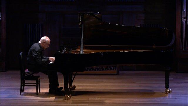 Schubert: Impromptus Op. 90
