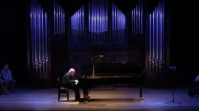 Schumann: Kleisleriana