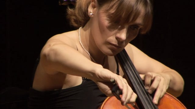 Jesús Rueda: Love Song nº 3 for cello