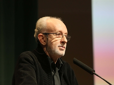 Carlos F. Heredero