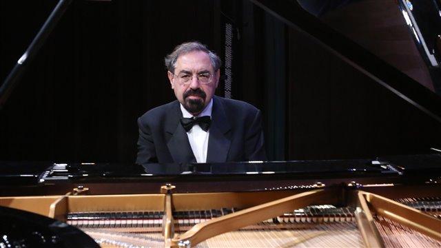 Sonata nº 5 en Do mayor Op. 135 de Prokofiev