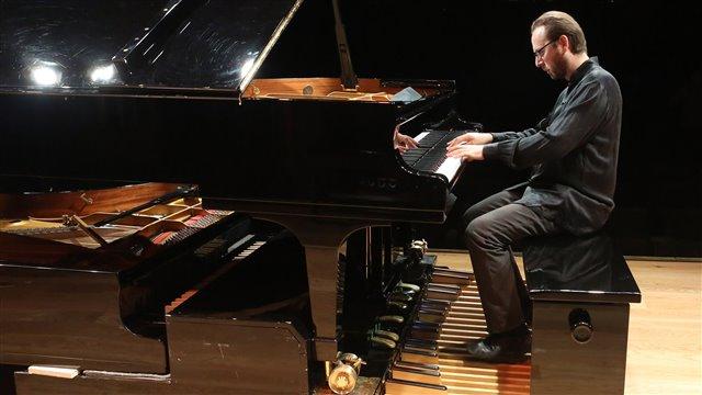 Rarezas instrumentales: el piano-pédalier