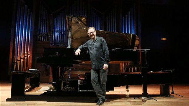 Schumann: Cuatro esbozos para piano-pédalier