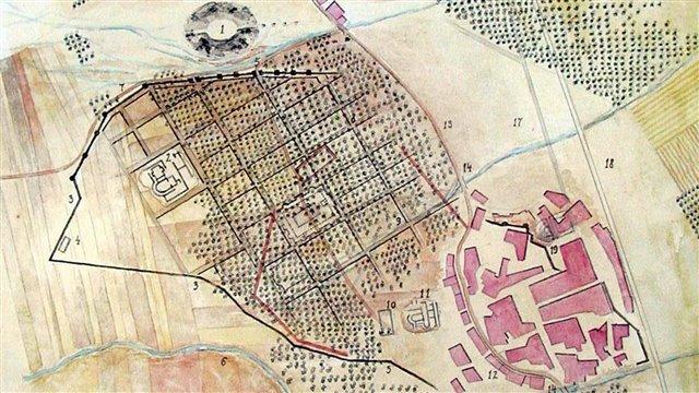Itálica: una visión historiográfica