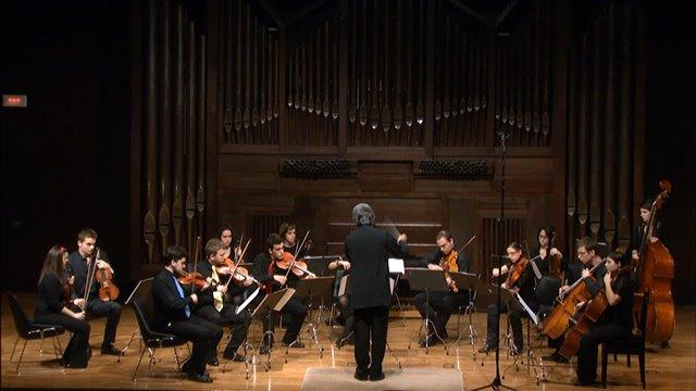 Concierto didáctico: Todos tocan juntos: la historia de la orquesta
