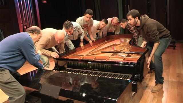 El piano-pédalier: qué es y cómo funciona