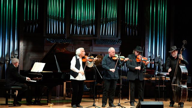 Bartók all'ungherese