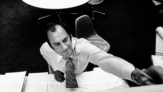 Protagonistas de la arquitectura del siglo XXI (I): Norman Foster