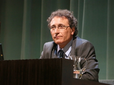 Adolfo Roitman