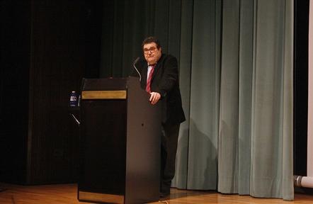 Manuel Rodriguez Rivero