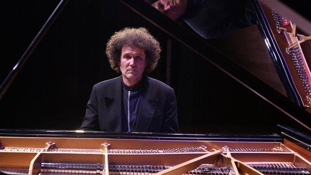 Mariano Soriano y Liszt