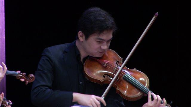 Zhang Zhao's Totem