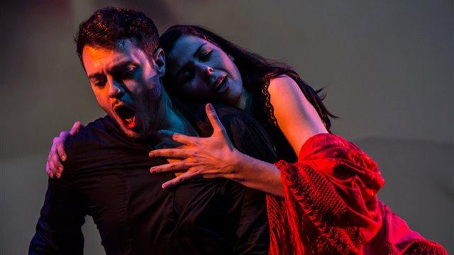 Óperas parodiadas: La Golfemia y La Fosca, de Luis Arnedo