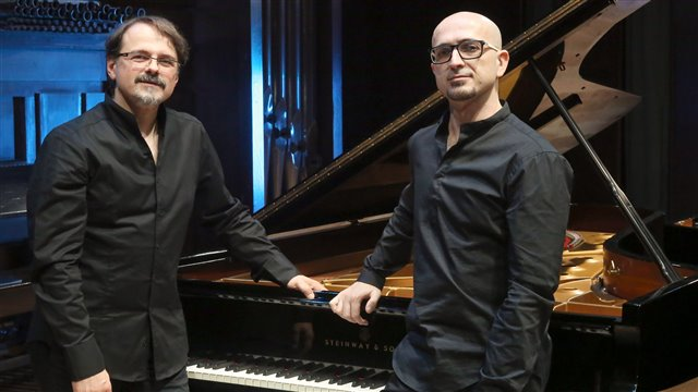 Ortolà: Tropes on Mussorgsky's Pictures at an Exhibition