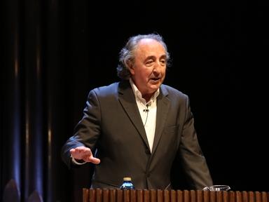 Ramón Irigoyen