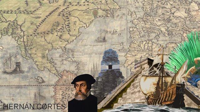 The true story of Hernán Cortés