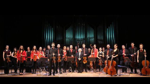 60 Aniversario de la Fundación Juan March