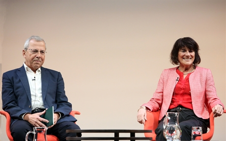 Vicente Ortún y Beatriz González López-Valcarcel