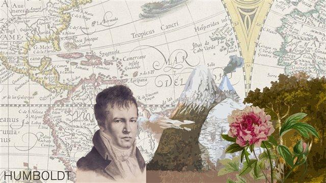 Alexander von Humboldt, el explorador del Cosmos