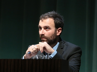 David Hernández de la Fuente