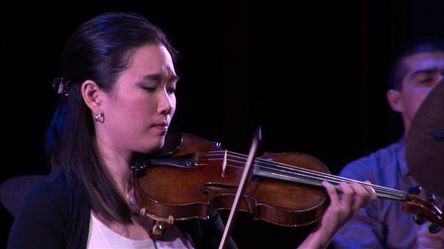 Violeta Parra's Gracias a la vida