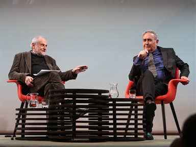 Autobiografía intelectual: Vicente Molina Foix