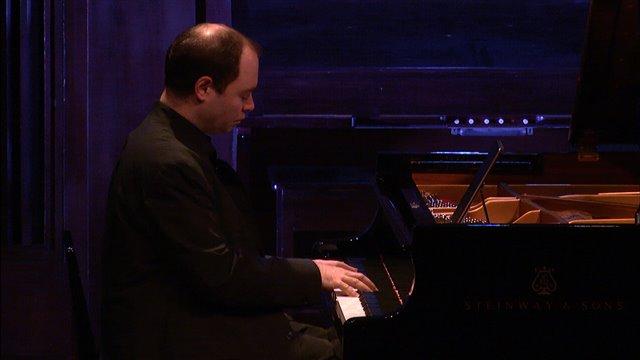 Scriabin: Fantasía Op. 28