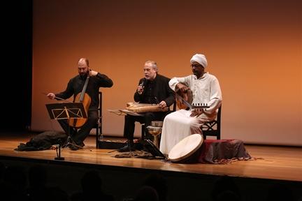 Música Antigua -Eduardo Paniagua