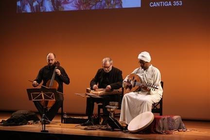 Música Antigua - Eduardo Paniagua