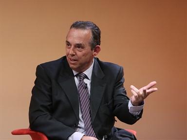 Juan Carlos Llorente