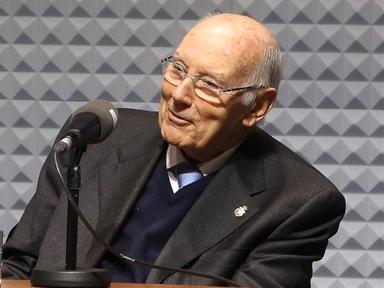 José Manuel Romay Beccaría