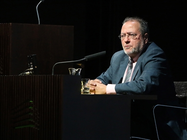 Jorge García López