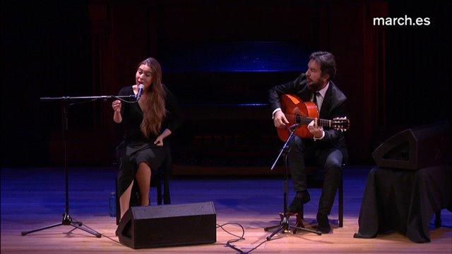 Aflamencados: cante flamenco