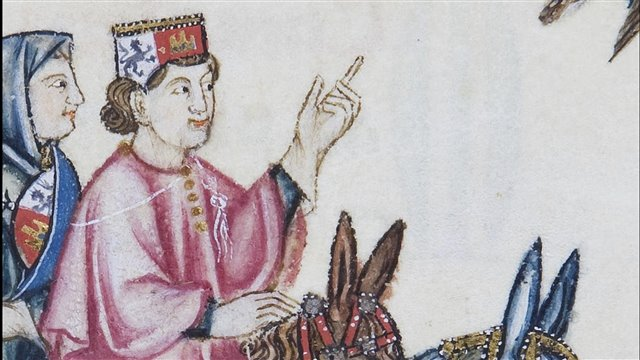 Alfonso X: His Life, His Work, His Time