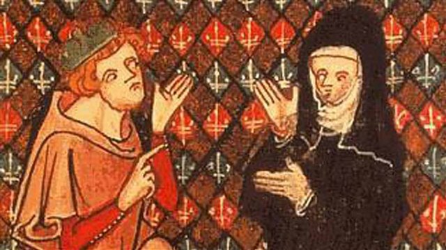 Abelard and Héloïse, The Story of a Passion