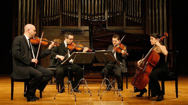 Turina's Quintet in G minor