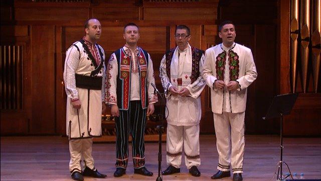 World Polyphonies: Bulgaria