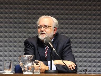 Ignacio Bosque