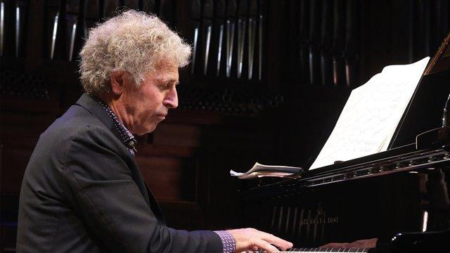 The silent music of Federico Mompou
