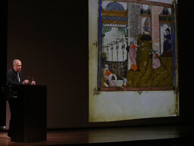 Lecture Series : Ramón Llull: His Life, His Work, His Time. Images of his life and thought