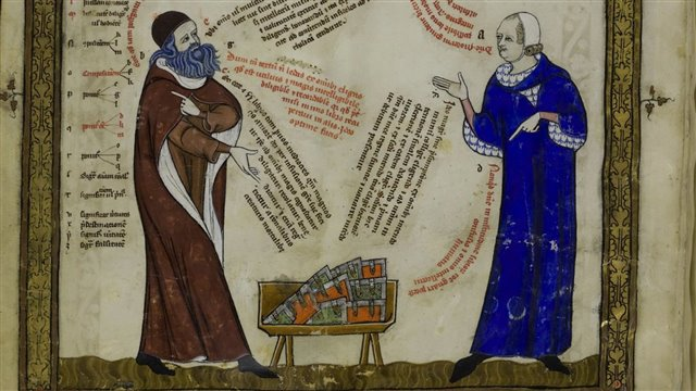 Ramon Llull: images of life and thought